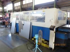 0253 Trumpf CNC Laser Cutting 1