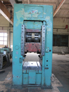 0277 KNUCKLE JOINT PRESS KB8340 1