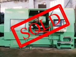 0278 MORI SEIKI SL-74  8 SMALL SOLD