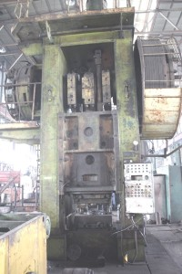 302 Hot Forging Press 1000Tons 1