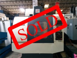 0294 TOPPER TMV-850A SOLD