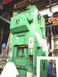 0351 Smrel forging press 1000ton  1