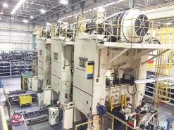 500 ton Komatsu 1