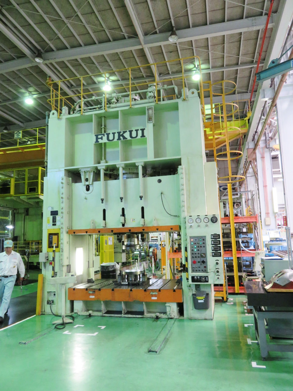 Fukui Japan  City new picture : presses hydraulic fukui japan hydraulic press c frame fukui japan ...