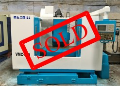 0433 MAXMILL VMC-966 1 Sold