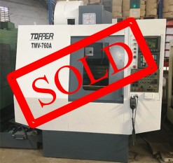 0439 TOPPER TAIWAN  SOLD