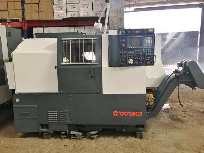 Tatung Taiwan Model Tl 15s Marvel Machinery