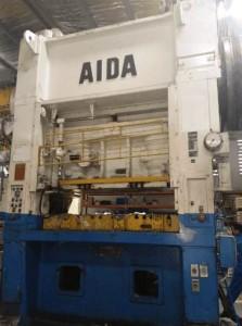 0532 AIDA JAPAN PDA 300L 1
