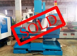 0521 SUPERMAX YCM-VMC-85A SOLD