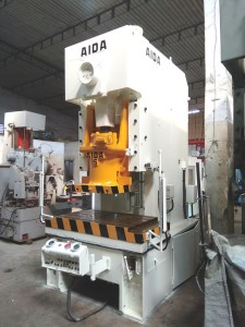 0592 AIDA C1-150 1 SS