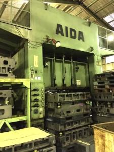 0653 AIDA JAPAN D-300 1