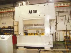 0717 AIDA JAPAN HMX-300 1