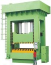 Frame-Rails-Precision-Hydraulic-Molding-Machine 1