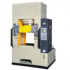 Servo Cold Extrusion Forging Hydraulic Press Machine