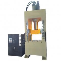 Servo Hydraulic Deep Draw Machine