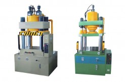 Single Cylinder Hydraulic Press