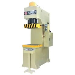 Y41-Series-C-Frame-Hydraulic-Press